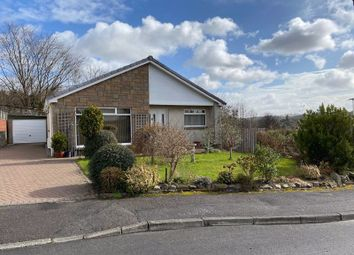 Thumbnail 3 bed bungalow for sale in Heathwood Crescent, Tillicoultry