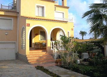 Thumbnail 1 bed semi-detached house for sale in Calle Milan, Costa Blanca South, Costa Blanca, Valencia, Spain