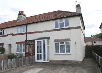 Thumbnail 2 bed property for sale in Warburton Road, Whitton, Twickenham