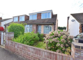 Thumbnail 3 bed property for sale in Leslie Drive, Eastwood, Leigh-On-Sea