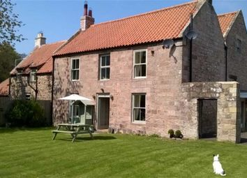 Thumbnail 6 bed semi-detached house for sale in South Road, Wooler, Northumberland