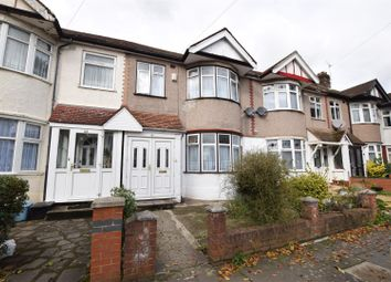 3 bed terraced house for sale in Holland Park Avenue, Ilford IG3