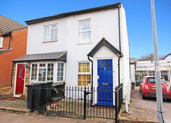 Thumbnail 2 bed cottage for sale in Beech Terrace, Smarts Lane, Loughton