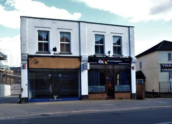 Thumbnail Retail premises to let in 581, London Road, Isleworth