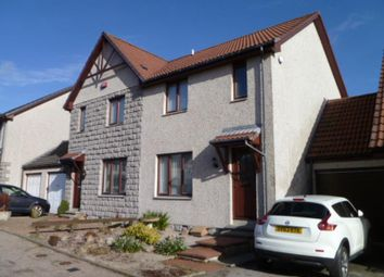Thumbnail 3 bed semi-detached house to rent in Rosewell Park, Aberdeen