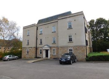 2 bed flat for sale in Indigo Court, Bath Lane, Mansfield NG18