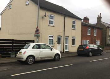 Thumbnail 2 bed cottage for sale in Hitchin Road, Shefford