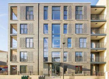 Thumbnail 2 bed flat to rent in Bramah Green, London