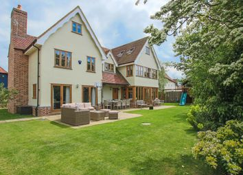 Thumbnail 5 bed detached house for sale in Beech Tree Lane, Whittlesford, Cambridge