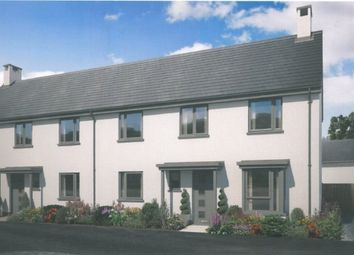 Thumbnail 3 bed detached house for sale in Waddeton Close, Paignton