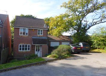 Thumbnail 3 bed detached house for sale in Drapers Way, St. Leonards-On-Sea