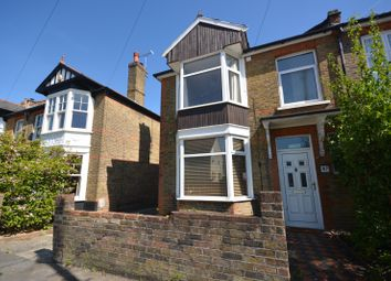 Thumbnail 3 bed semi-detached house to rent in Mildmay Road, Chelmsford, Essex