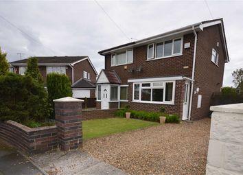 Thumbnail 2 bed property for sale in Dobell Grove, Meir Hay, Stoke-On-Trent