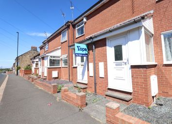 Burradon Road, Burradon, Cramlington NE23. 2 bed terraced house