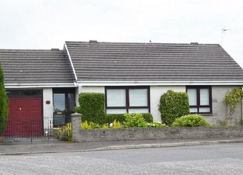 Thumbnail 2 bed detached bungalow for sale in Ardwil Gardens, Lockerbie, Dumfries And Galloway.
