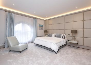 Thumbnail 3 bed flat for sale in Trinity Court, Gloucester Terrace