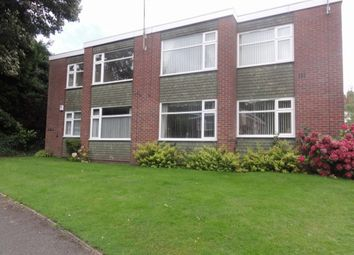 Thumbnail 2 bedroom flat to rent in Shenstone Court, Wolverhampton