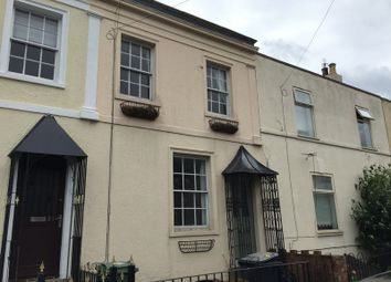 Thumbnail 3 bed terraced house to rent in Stroud Road, Linden, Gloucester