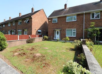 Thumbnail 3 bed terraced house to rent in Overpool Road, Great Sutton, Ellesmere Port