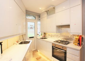 Thumbnail 2 bed flat for sale in Shirehall Lane, Hendon