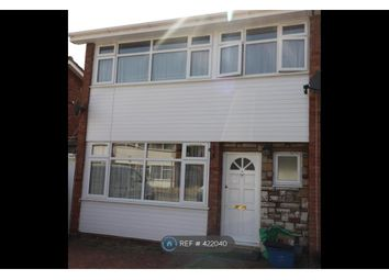 Thumbnail 3 bed semi-detached house to rent in Fauna Close, Chadwell Heath