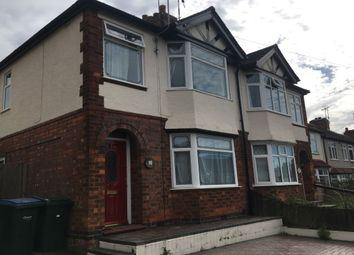 Thumbnail 5 bed detached house to rent in Burnsall Grove, Coventry