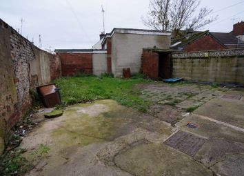 Land for sale in Market Street, Hemsworth, Pontefract WF9