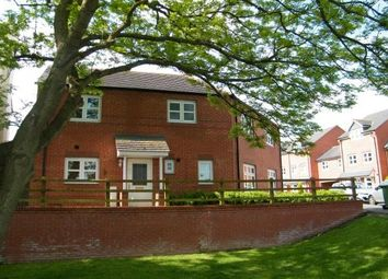 Thumbnail 3 bed semi-detached house to rent in Corelli Close, Stratford-Upon-Avon