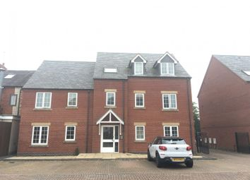 Thumbnail 2 bed flat to rent in The Limes, Evesham Road, Redditch