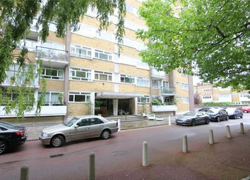 Thumbnail 3 bed flat for sale in Strangways Terrace, London