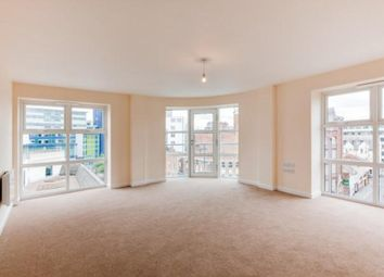 Thumbnail 3 bedroom flat to rent in Blenheim Court, Charles Street, Leicester