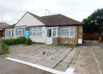 Thumbnail 2 bedroom bungalow for sale in Beryl Road, Dovercourt, Harwich, Essex