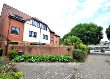 Thumbnail 2 bed flat for sale in Westbrooke Court, Cumberland Close, Bristol