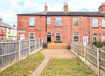 Thumbnail 2 bed terraced house for sale in Northcote Terrace, Barnsley
