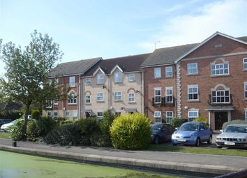 2 bed flat to rent in Ha'penny Bridge Way, Victoria Dock, Hull HU9