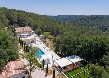 Thumbnail 7 bed villa for sale in Valbonne, Valbonne, Provence-Alpes-Côte D'azur, France