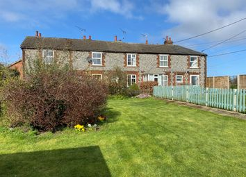 Thumbnail 2 bed terraced house for sale in Chapel Road, East Ruston, Norwich