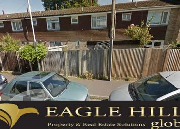 Thumbnail 3 bed terraced house to rent in Willow Tree Road, Tunbridge Wells