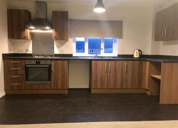 Thumbnail 2 bed property to rent in Cestrum Walk, Evesham