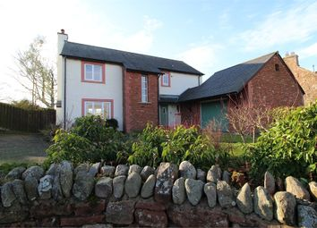 Thumbnail 4 bed detached house for sale in Glen Croft, Brampton, Appleby In Westmorland, Cumbria