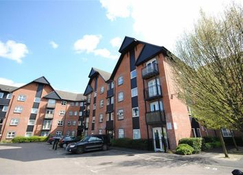 Thumbnail 2 bed flat for sale in East Dock, Linslade, Leighton Buzzard
