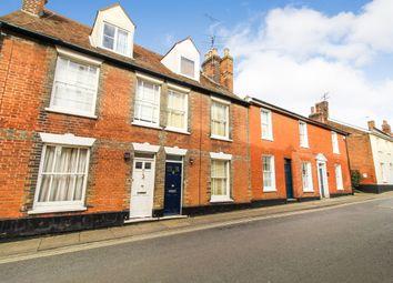 3 bed cottage to rent in Athenrye Court, Cumberland Street, Woodbridge IP12