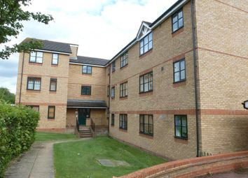 Thumbnail 1 bed flat for sale in Lovegrove Drive, Slough
