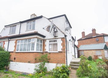 3 bed semi-detached house for sale in Cotman Gardens, Edgware, Middlesex HA8