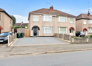 4 bed semi-detached house for sale in Watery Lane, Keresley, Coventry CV6