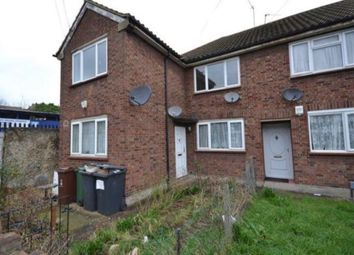 Thumbnail 2 bed flat to rent in Mount Pleasant Road, Walthamstow, London