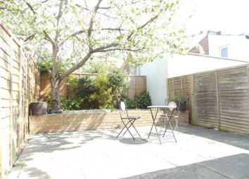Thumbnail 2 bed flat to rent in Highams Lodge Business Centre, Blackhorse Lane, London