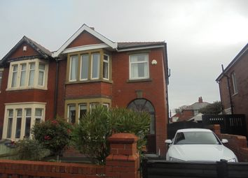 3 bed semi-detached house for sale in Harrington Avenue, Fylde FY4