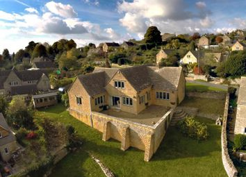 Thumbnail 3 bed detached house for sale in Wishanger, Oakridge Lynch, Stroud