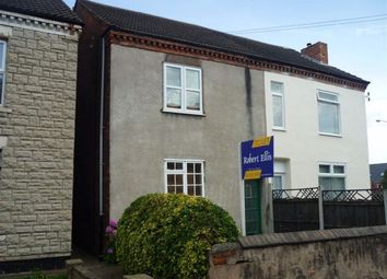 3 bed semi-detached house to rent in City Road, Beeston NG9